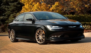 Chrysler 200S Mopar