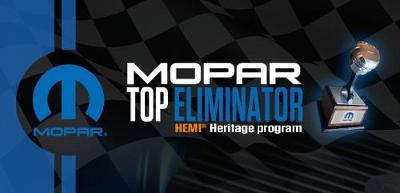 Mopar Online Top Eliminator