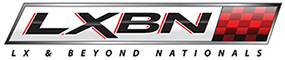 LX and Beyond Nationals Logo